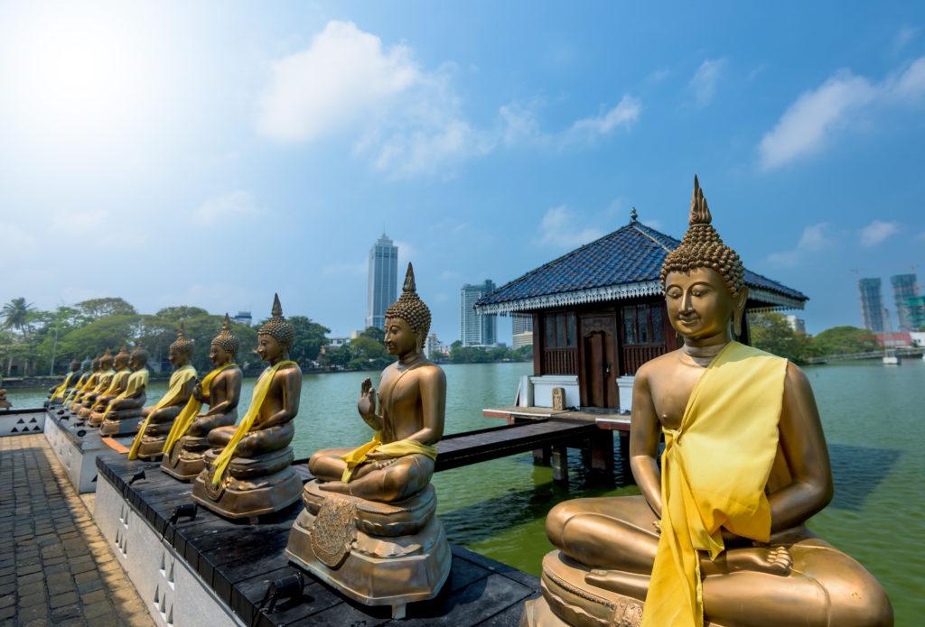 Sri Lanka, la perla del Índico: playas, budismo y safaris en un país por descubrir