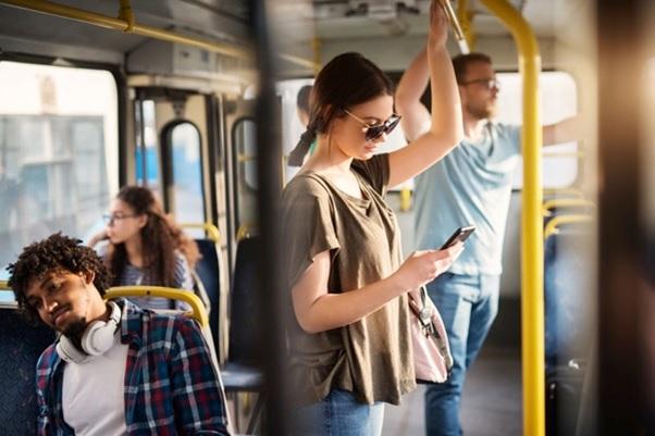 Pago por identificación biométrica en el transporte público o potenciar el transporte compartido, retos de movilidad al alcance de Madrid