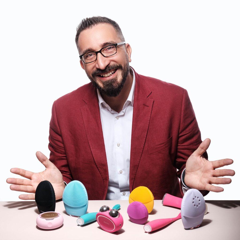 FOREO FICHA A UN NUEVO CEO, EXPERTO EN TRANSFORMACIÓN DIGITAL