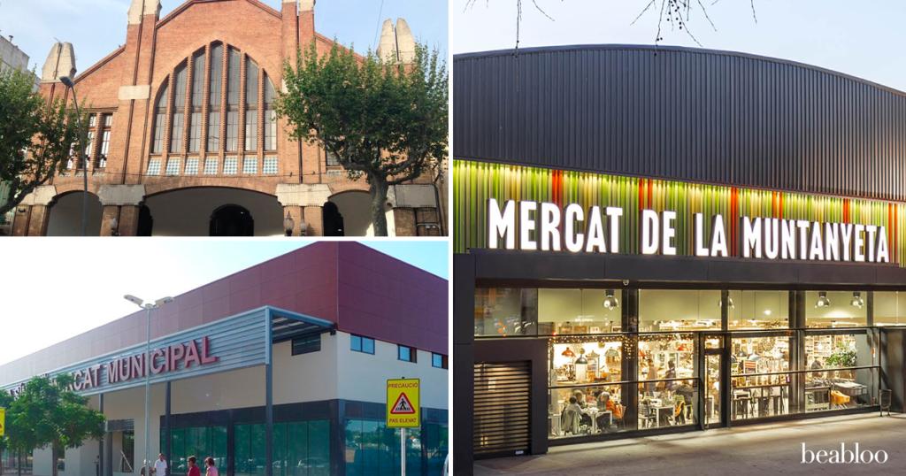 Los mercados municipales catalanes implementan Interaction Care para combatir la COVID-19