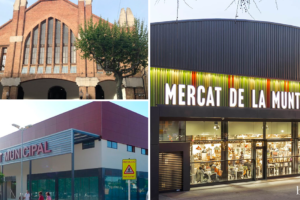 Los mercados municipales catalanes implementan Interaction Care para combatir la COVID-19