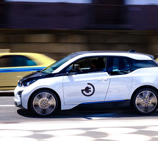 Madrid in Motion lanza la tercera convocatoria para startups con 8 nuevos retos sobre movilidad urbana