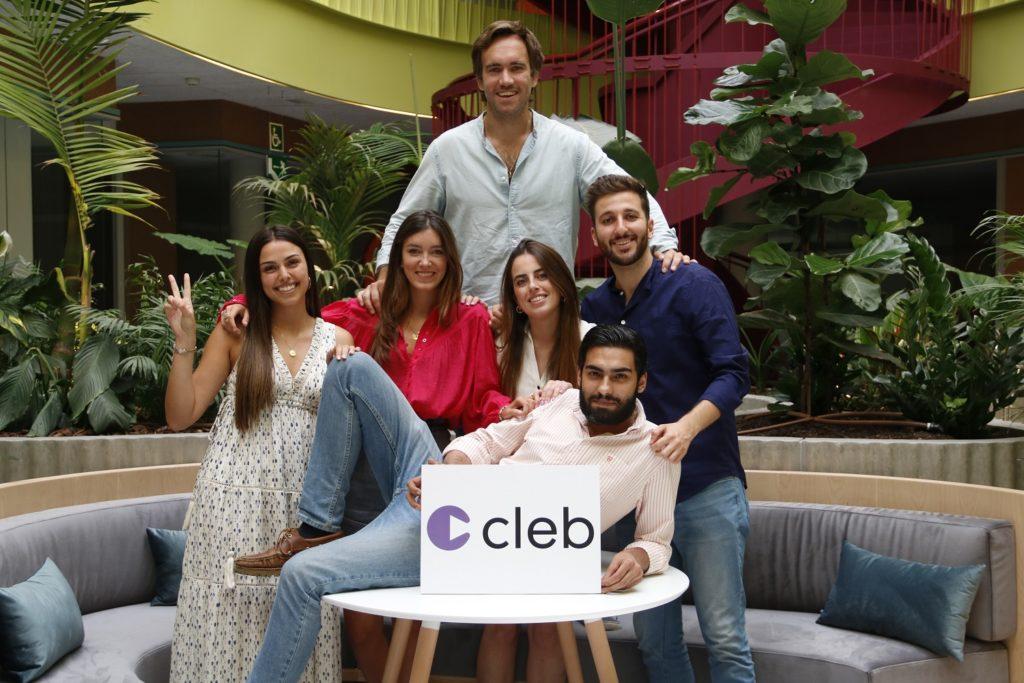 Cleb cierra una ronda de 225.000 euros para impulsar su crecimiento orgánico y ampliar su red de contactos estratégicos