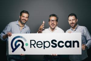 RepScan cierra una ronda de 1,2 millones  para entrar en reputación online de empresas