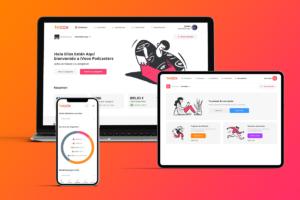 iVoox lanza su programa de afiliación en la nueva plataforma para creadores: iVoox Podcasters